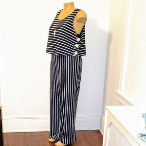Jumpsuit by New York Collection Woman